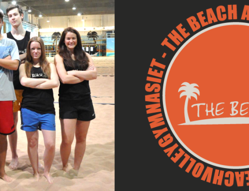 The Beach Academy, since 2008