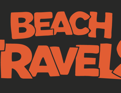 BeachTravels, since 2011