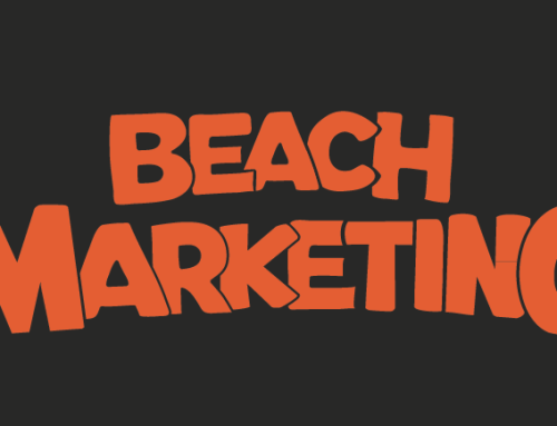 Beach Marketing, since 2013