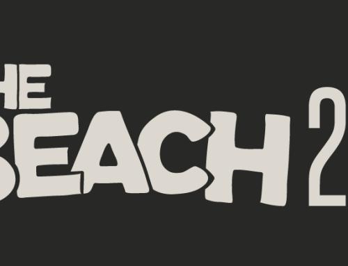 The Beach 2.0