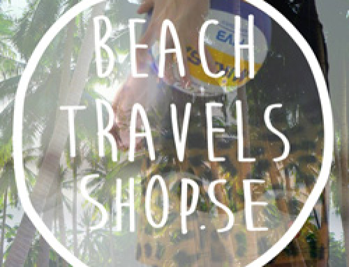 Beachtravels shop